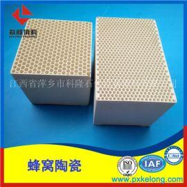 萍乡科隆为您分享莫来石蜂窝陶瓷载体性能参数