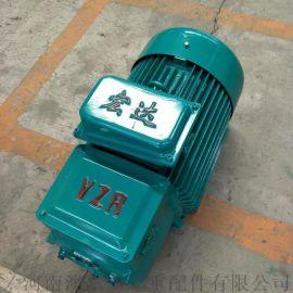 YZR160L-6电机  起重绕线转子电机