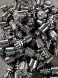 304不锈钢防堵滤帽 金属长短柄反冲洗滤头 滤帽