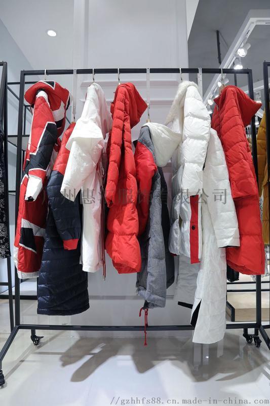 厂家直销丝菲尔品牌折扣女装走份外贸原单正品尾货