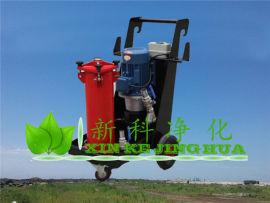 OFU10P2N2B05B替代HYDAC滤油车滤芯