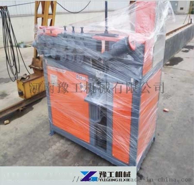 黑龙江哈尔滨螺旋筋成型机螺旋箍筋成型机