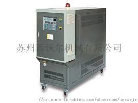 蒸馏罐导热油电加热器|香料蒸馏罐电加热导热油炉