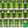 別墅小區草坪燈及公園草坪燈款式特點介紹