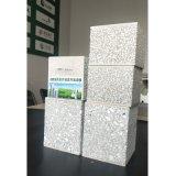 貴州輕質水泥隔牆板-背景牆廠家-室內隔牆板