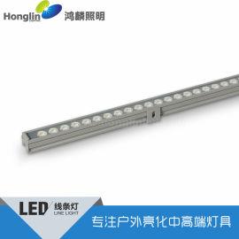 优质LED线条灯,小功率线条灯12W