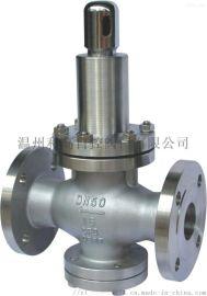 和高 Y42X/F弹簧薄膜式减压阀