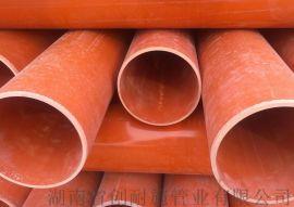 常德电力管厂家直销PVC电缆管穿线管 75