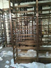 佛山厂家直销不锈钢酒柜,   储藏柜  制造