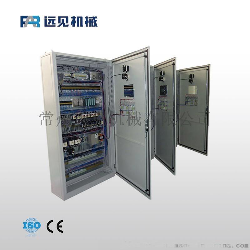 供应专业设计电控柜 饲料厂电控设备 电气控制设备