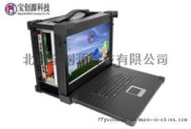 加固便携式CPCI计算机PWS-BC1766W