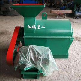 高效鸡粪化肥料粉碎机双击煤渣碳渣粉碎机
