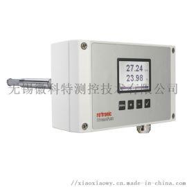 罗卓尼克HF5-EX防爆温湿度变送器