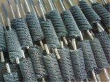 制动器铸件内孔抛光管道刷-江南刷业