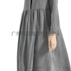 商場專賣棉麻品牌女裝折扣領葳一站式拿貨