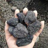 多肉育苗火山岩 红色火山石 黑色火山石