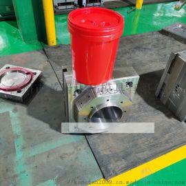 塑料桶 塑胶桶模具制造 真石漆桶 机油桶模具专家