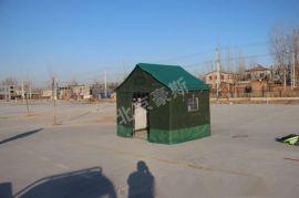 加厚保暖野营工程帐篷防雨救灾养蜂工地施工帐篷厂家