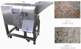 蔬菜切丁机|大型蔬菜切丁机-河北诚业