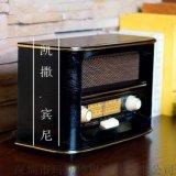 凱撒·賓尼-收音機-001E