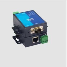 BBSea 中舰博海 NC601BD/5V/RS232/422/485/ 单口串口服务器