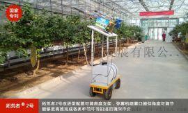 供应遥控自走式弥雾机 温室大棚打药车 新型设施农业植保机械