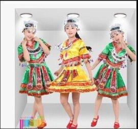 儿童节舞蹈演出服装租赁