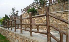 江苏仿木栏杆制作江苏仿木栏杆安装