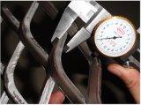 鐵嶺廠家直銷10mm厚重型鋼板網  ISO9001/BV認證