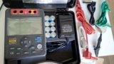 智能型绝缘电阻测试仪    摇表高精度数字兆欧表SG5201(UT513