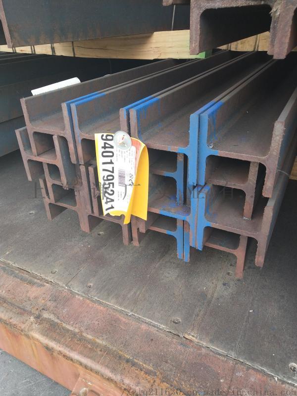 欧标UPN槽钢180 进口 现货