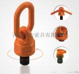 旋转吊环 专业吊环生产厂 规模化量产