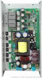 D類數位功放板模組LLC諧振開關電源雙通道8歐2x400W,4歐2x700W