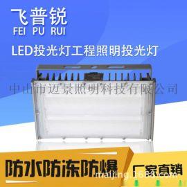 LED投光灯 50W模组隧道照明灯