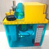 龙泽机润滑泵台湾产SMA-601-10F注油器