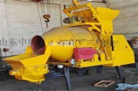 车载式混凝土输送泵 车载式混凝土输送泵图片
