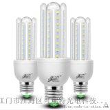 美凌led燈泡節能燈泡超亮家用玉米燈照明光源