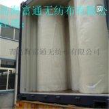 工厂直供一次性美容院酒店洗浴用床单所用无纺布