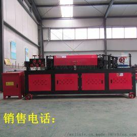 全自动数控钢筋调直切断机价格 4-14钢筋调直机
