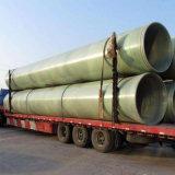 玻璃鋼夾砂輸水管道 防腐 性能好 可定製