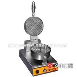 单头华夫炉(松饼机) (CV-SBJ-D1)