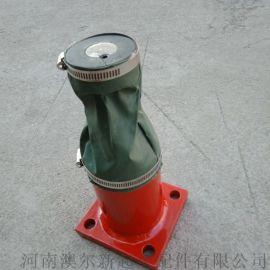 HYG型液压缓冲器 / 单双梁起重机安全缓冲装置