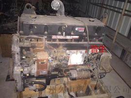 现代R500-7 M11电喷发动机