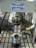 微机控制电液伺服多功能十字疲劳试验系统