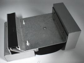 江苏变形缝厂家生产SF-WFS型地面抗震转角型