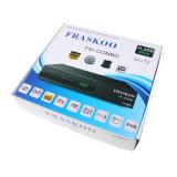 黑色铝合金fraskoo f9+combo 高清combo机