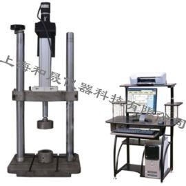 【全自动弹簧疲劳试验机】减震器传动轴平衡杆汽车配件疲劳试验机