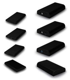 USB 3.0 移动硬盘盒