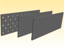 超高分子量聚乙烯挡煤板