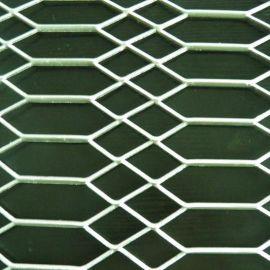 钢板网 建筑钢板网 六角孔钢板网